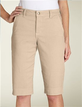 NYDJ - Bermuda Shorts with Flap Pockets *1726