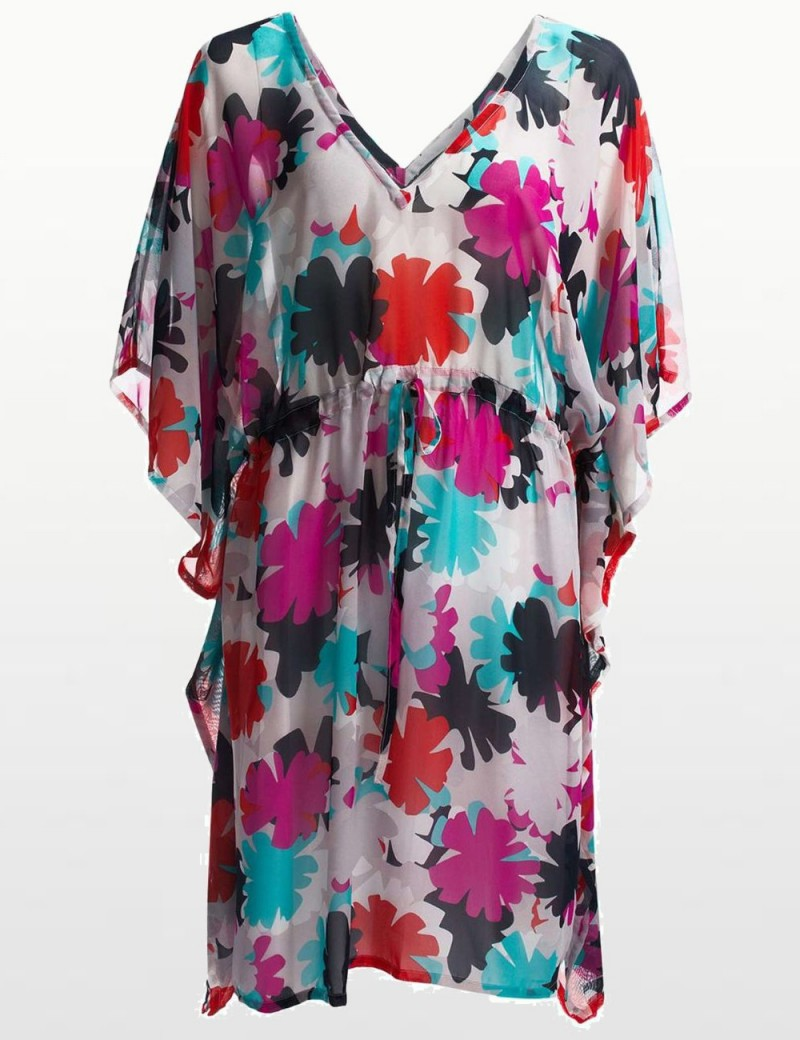 Magicsuit by Miraclesuit Chiffon Cover-Up