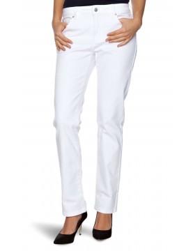 NYDJ - Sheri Skinny Leg Jeans - Optic White *77965DT - Tall