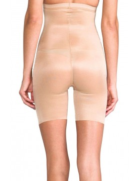Spanx - Skinny Britches High Waisted Mid Thigh Shaper
