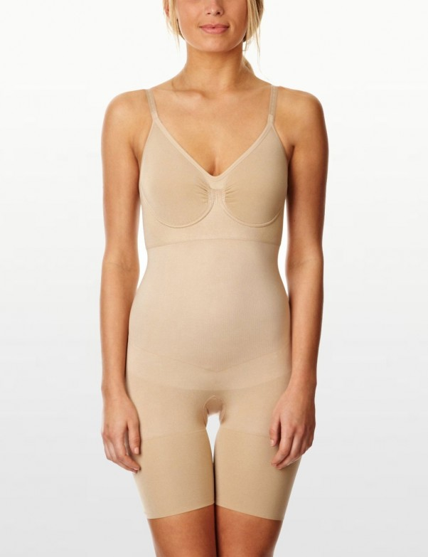 Spanx - Slim Cognito ShapeSuit - Style 345