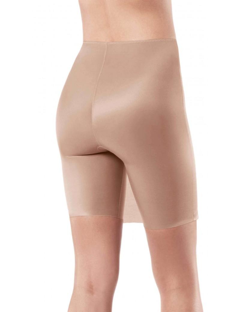 Spanx - Skinny Britches Skort - Pale Pink