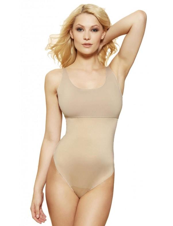 Spanx - Hide & Sleek Full Panty Bodysuit