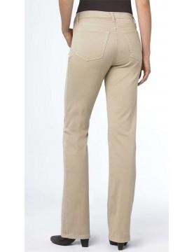 NYDJ - Marilyn Straight Leg Jeans in Sand *3031