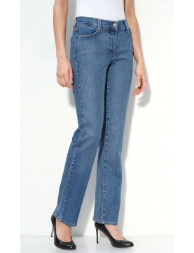 NYDJ - Marilyn Montreal Wash Straight Leg Jeans *70227MR