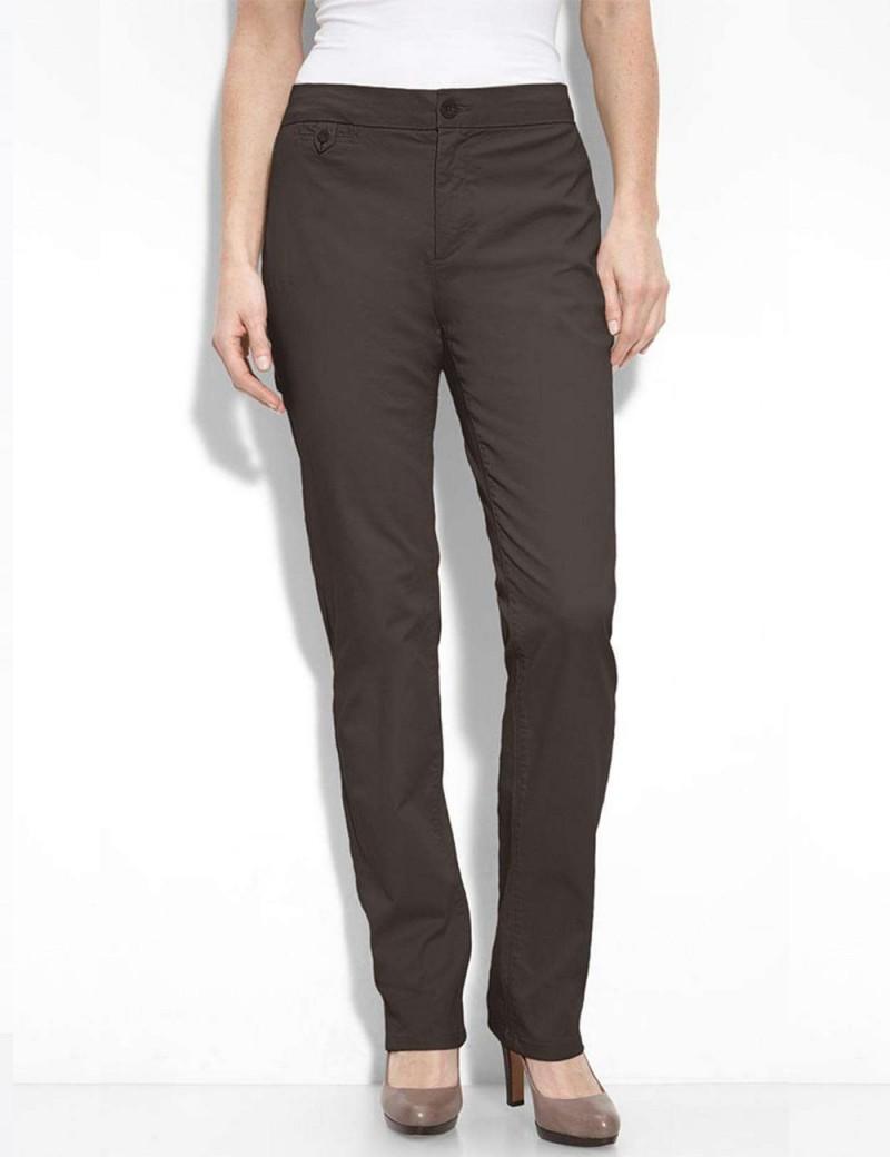 NYDJ - Straight Leg Chino Trouser * 52270