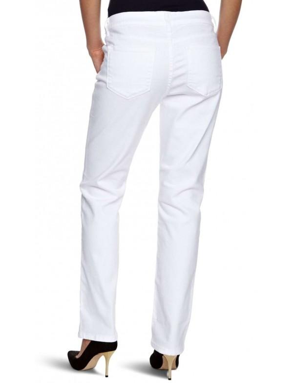 NYDJ - Sheri Skinny Jeans - White *55244