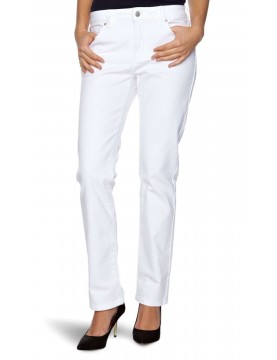 NYDJ - Sheri Skinny Jeans in White *55244