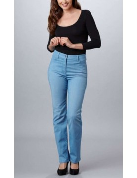 NYDJ - Twiggy Clearwater Wash Jeans *24017