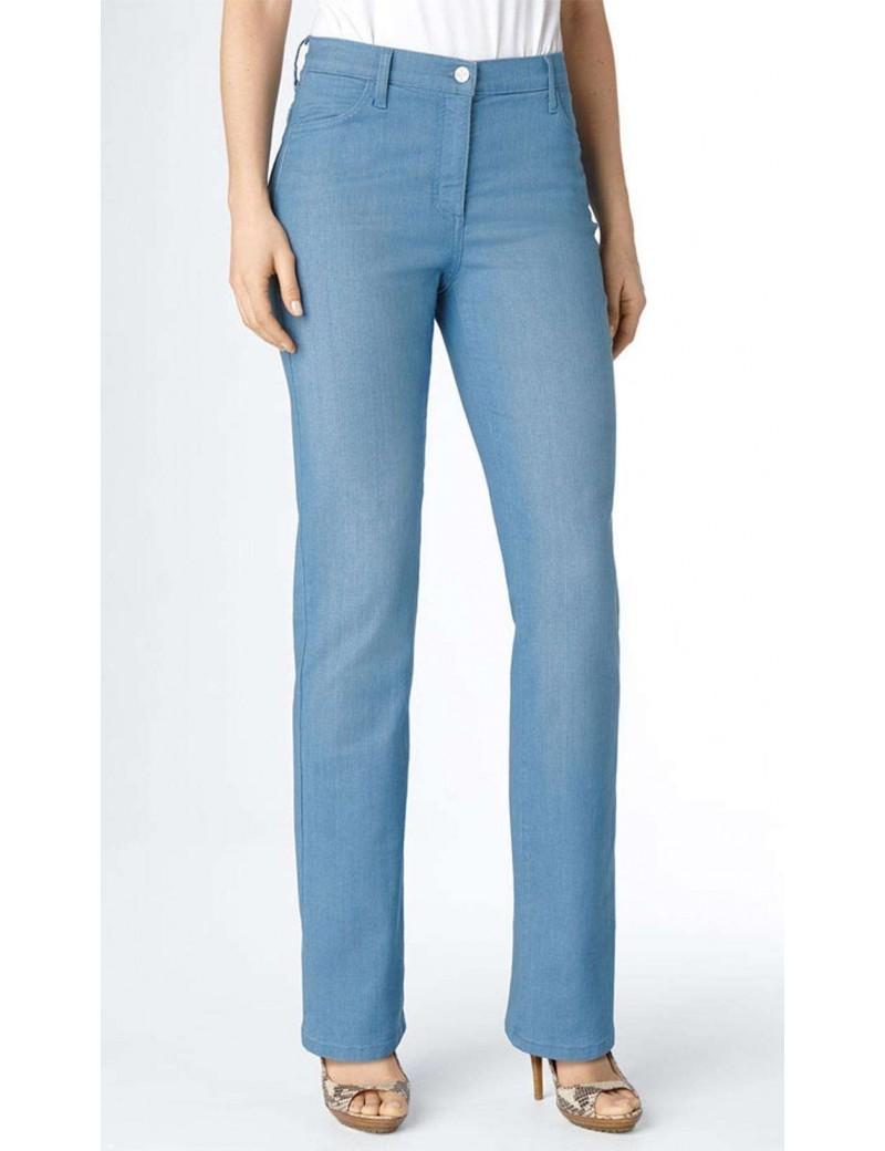 NYDJ - Twiggy Clearwater Wash Jeans *24017