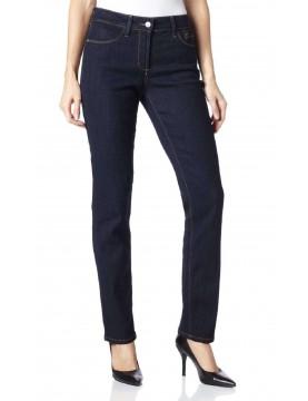 NYDJ - Sheri Skinny Leg Jeans - Larchmont *M95C60LT