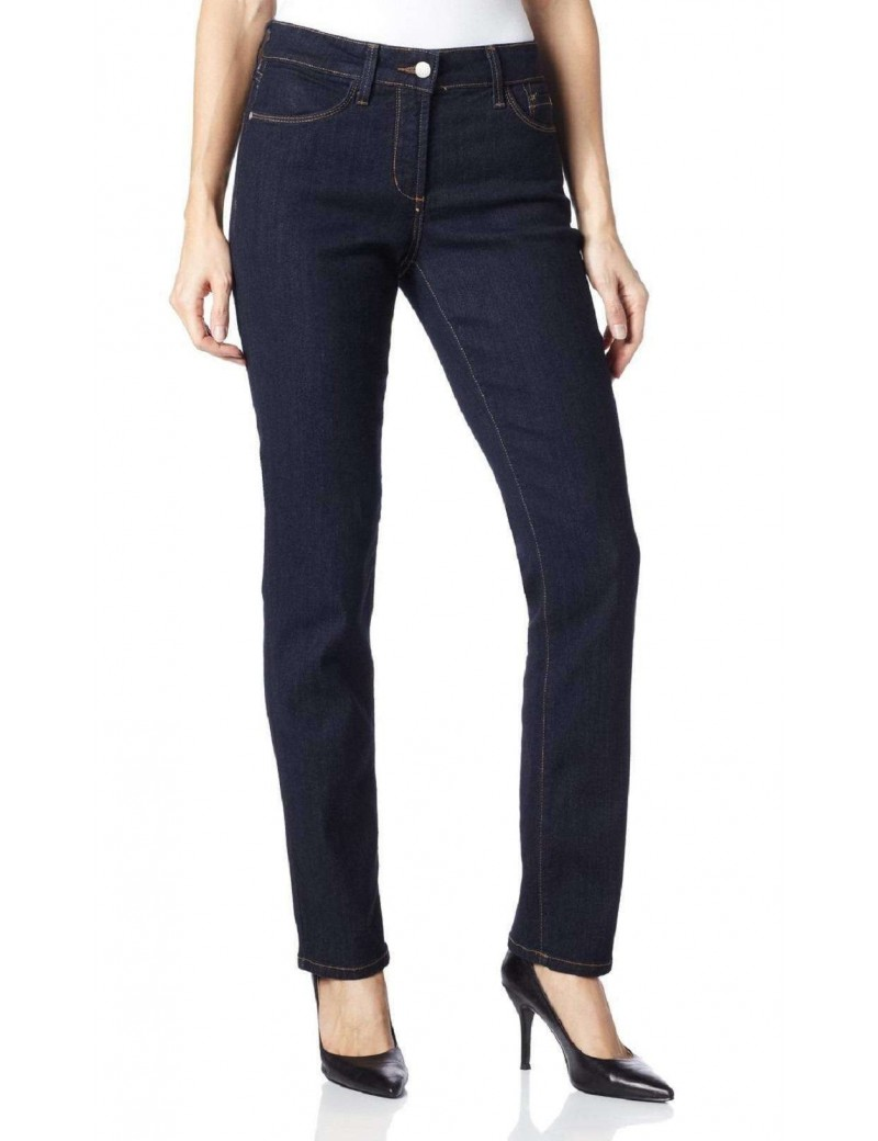 NYDJ - Sheri Skinny Leg Jeans - Larchmont *M95C60LT Tall