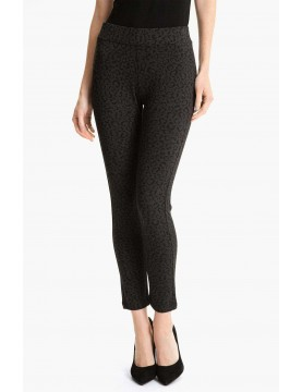 NYDJ - Jodie Pull on Ponte Knit Leggings in Ocelot *11393P26