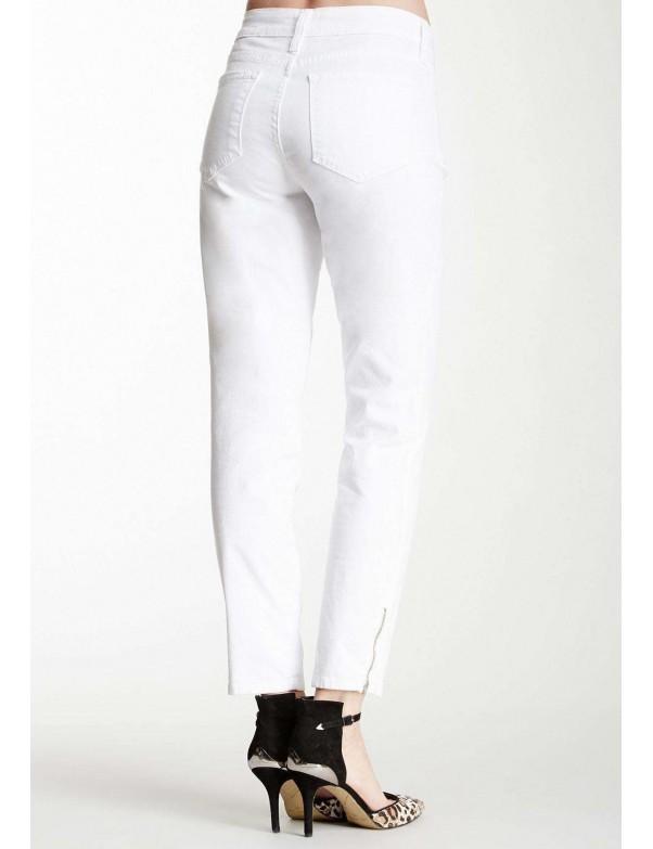 NYDJ - Angelina Legging White Denim Jean *48929DT
