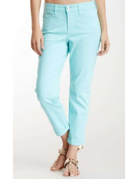 NYDJ - Kendall Roll Cuff Ankle Pants *77637DT