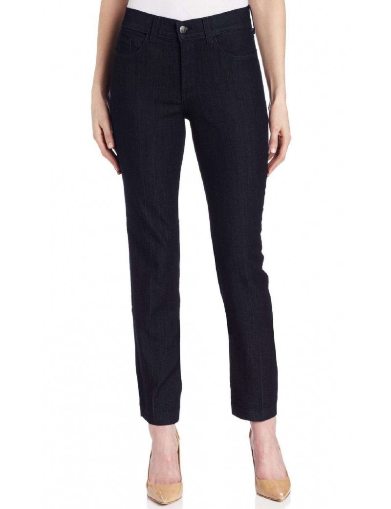NYDJ - Audrey Dark Wash Ankle Pants *1065