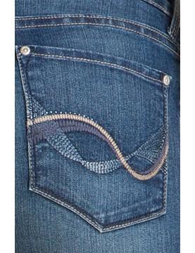 NYDJ - Barbara Bootcut Jeans - Emb *p10232my3101