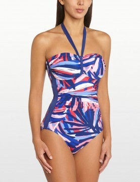 Miraclesuit - Frond- Do Bonito One Piece Swimsuit