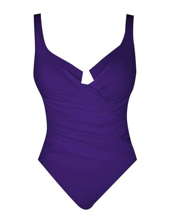 Miraclesuit - Gandolf One Piece Swimsuit - Electric Blue