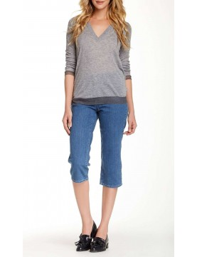 NYDJ - Ariel Denim Crop in Various Colors