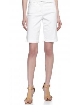 NYDJ - White Helen Shorts *M77A79DT3292