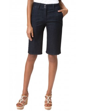 NYDJ - Kathleen Walking Shorts - Dark Wash *10660