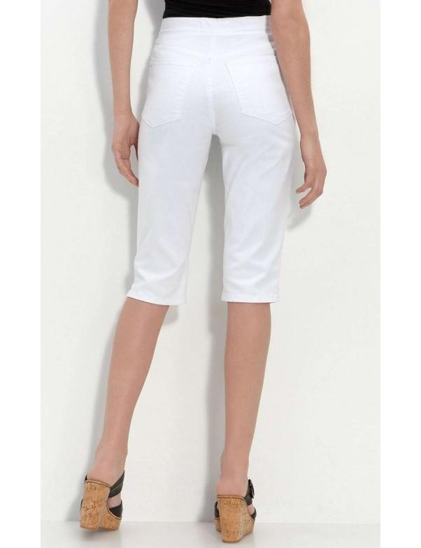 NYDJ - Clamdigger Denim Shorts