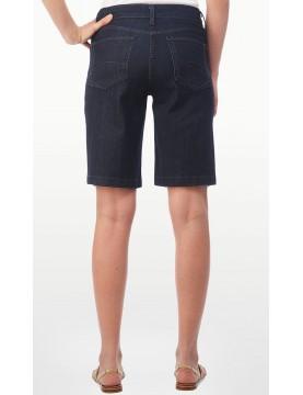 NYDJ - Helen Denim Shorts in Dark Wash *M10A69G3292