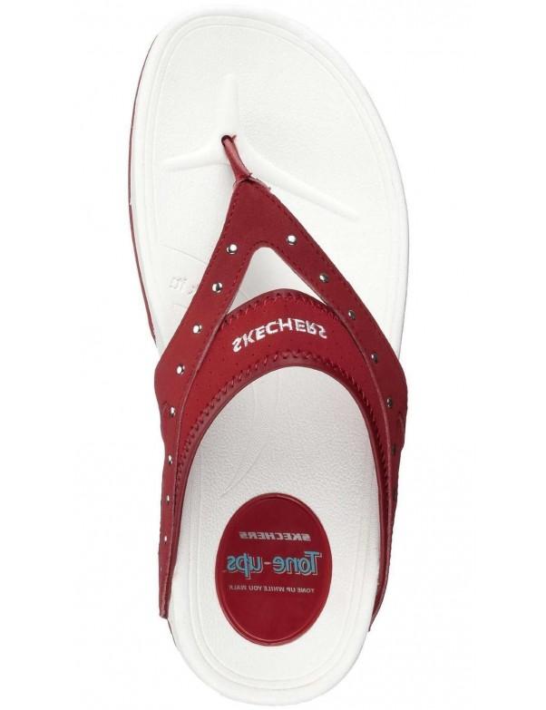 Skechers Tone-ups - Glamgirl Sandals