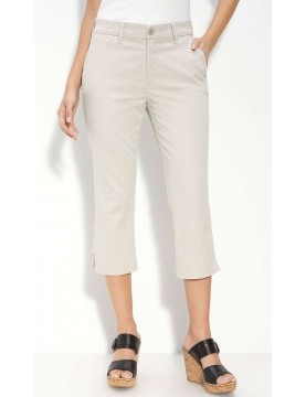 NYDJ - Not Your Daughter's Jeans Stone Chino Capri's *52376