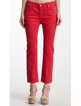 NYDJ - Alisha Colored Ankle Pants in Regular & Plus *32610
