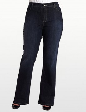 NYDJ - Barbara Bootcut Jeans in Oak Meadow *w78232OM