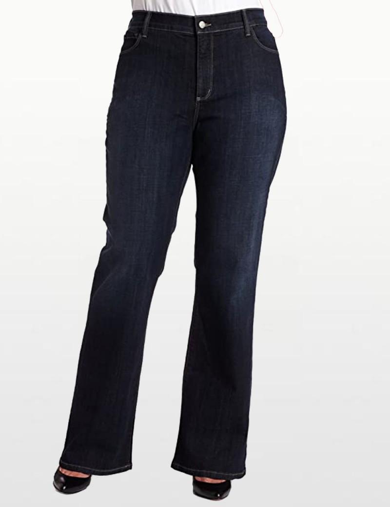 NYDJ - Barbara Bootcut Jeans in Oak Meadow *w78232OM