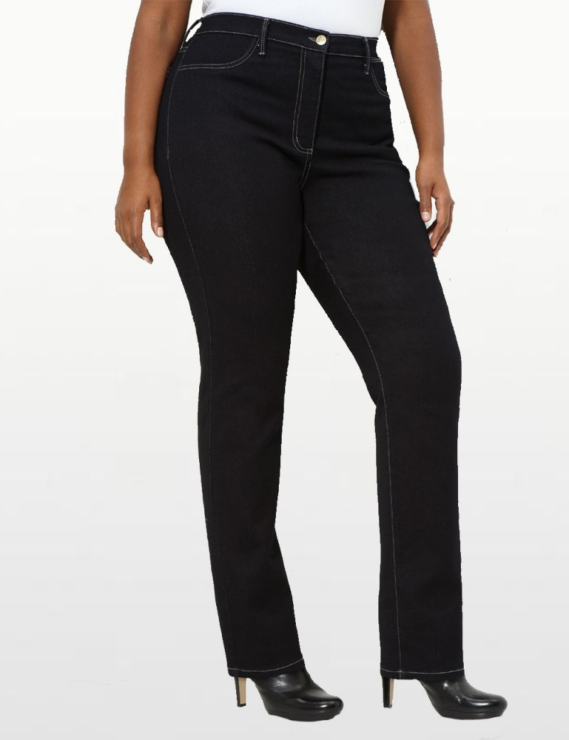 NYDJ - Lori Denim Leggings in Marin *W38196