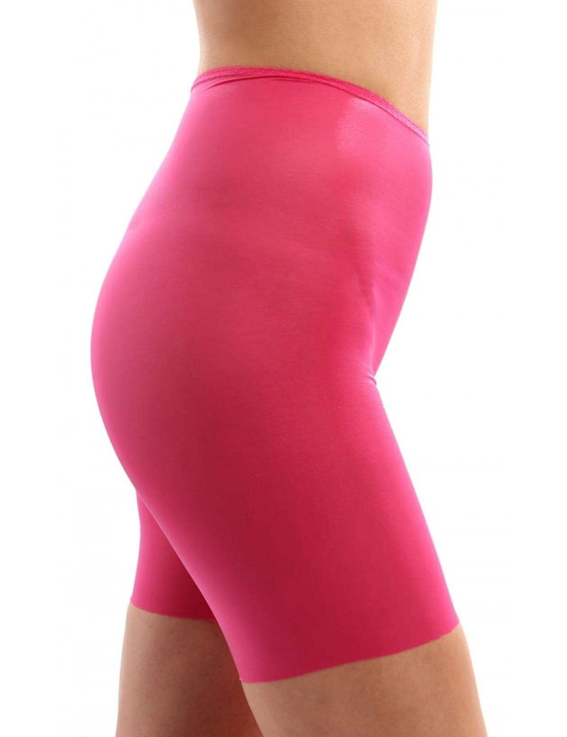 Spanx - Skinny Britches - Shorts - Hot Pink