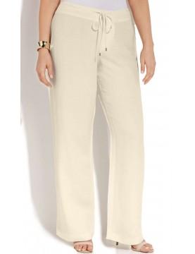 Calvin Klein Linen Trousers