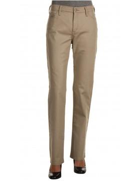 NYDJ - Marilyn Mushroom Straight Leg Jeans *55227