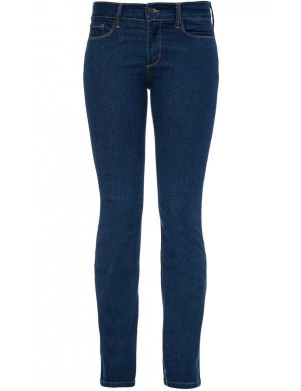 NYDJ - Marilyn Classic Denim Straight Leg Jeans *431d
