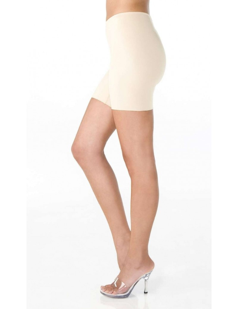 Spanx - Hide & Sleek Mid-Thigh Smoother