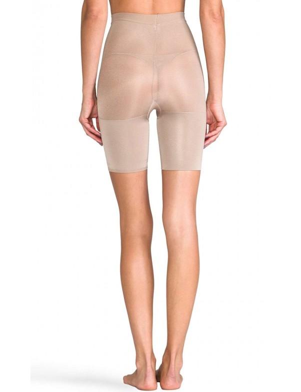 Spanx - Inpower Super Power Panties with Medium Slimming Power