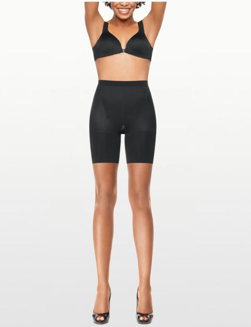 Spanx - Inpower Super Power Panties with Medium Slimming Power