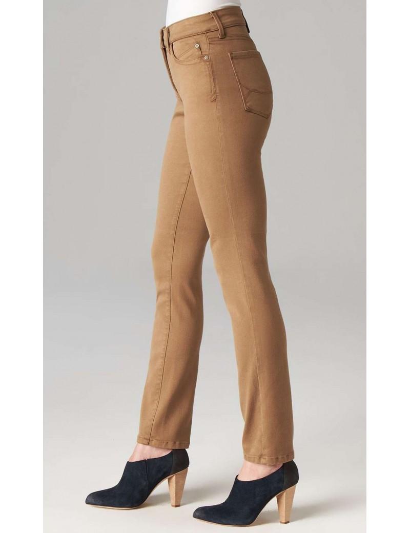 NYDJ - Sheri Skinny Leg Jeans in Caramel *30891DT3050