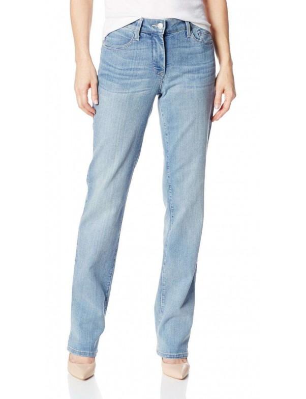 NYDJ - Marilyn Straight Leg Jeans in Sacramento Wash *M95K001S - Tall