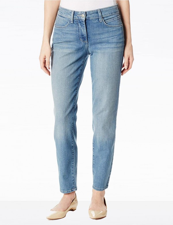 NYDJ - Clarissa Ankle Jeans in Aruba Wash *M10I87A3