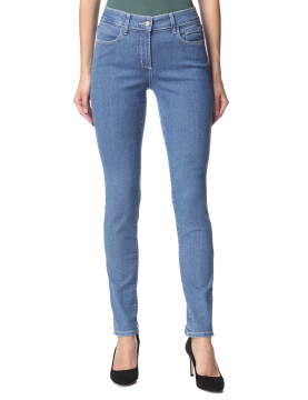 NYDJ - Alina Skinny Leggings in Maryland Wash