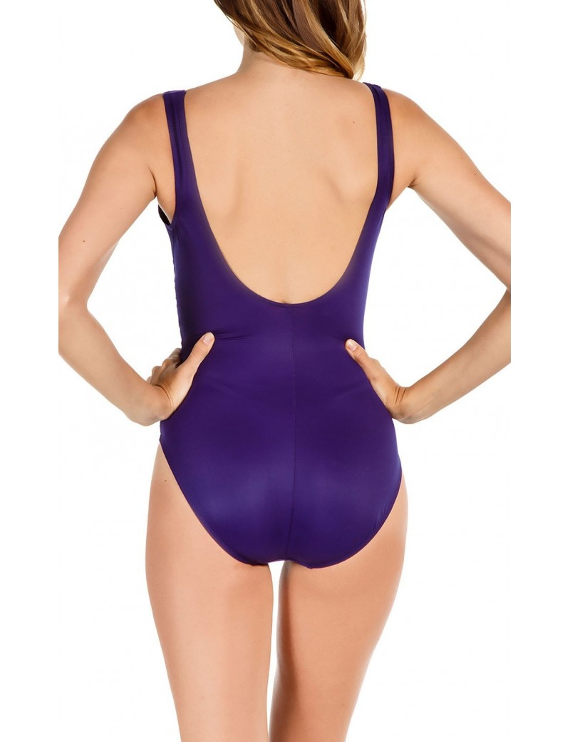 Miraclesuit - Gandolf One Piece Swimsuit - Electric Blue