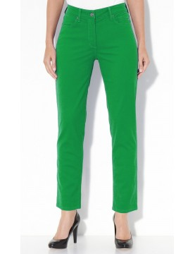 NYDJ - Alisha Twill Ankle Pants in Clover *30610DT