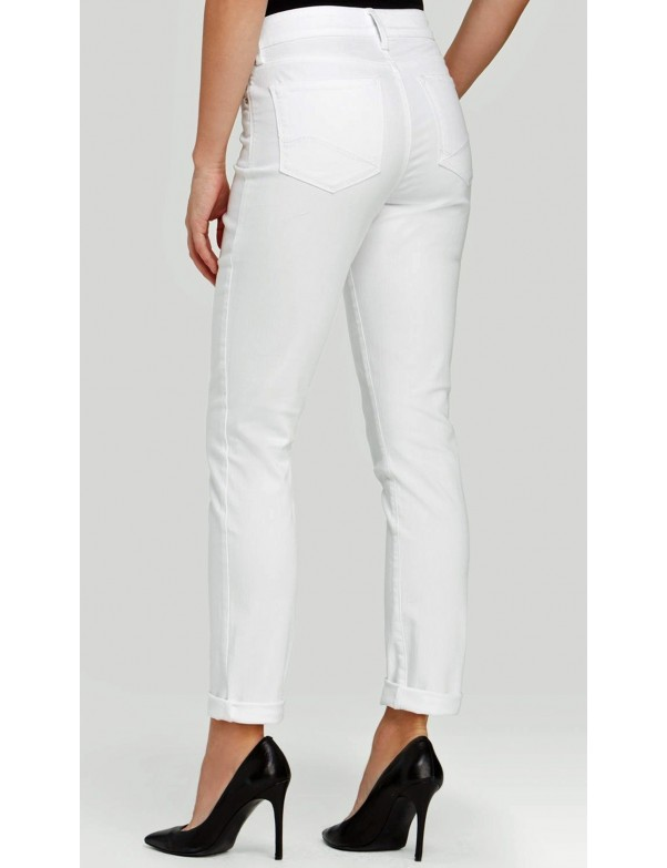 NYDJ - Alina Leggings in Optic White *M77J29DT4336