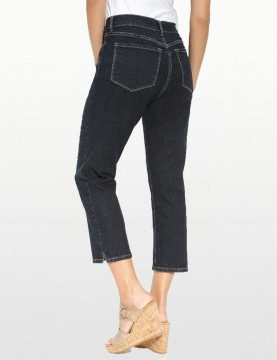 NYDJ - Dark Wash Arlene Skinny Ankle Jeans *47426