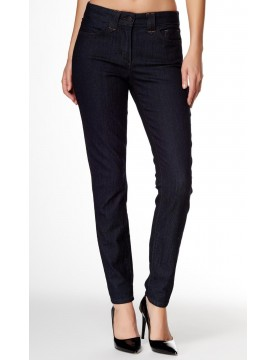 NYDJ - Ami Super Skinny Jeans in Dark Wash *M10K16
